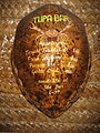 Turtle Shell Menu du Jour at Bloody Mary's - panoramio.jpg