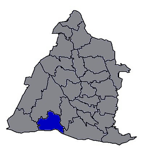 Rural township