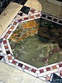 Two Temple Place, Astor House - marble floor tiles 03.jpg