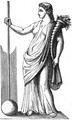 Tyche, or Fortune. (Greek mythology systematized).png