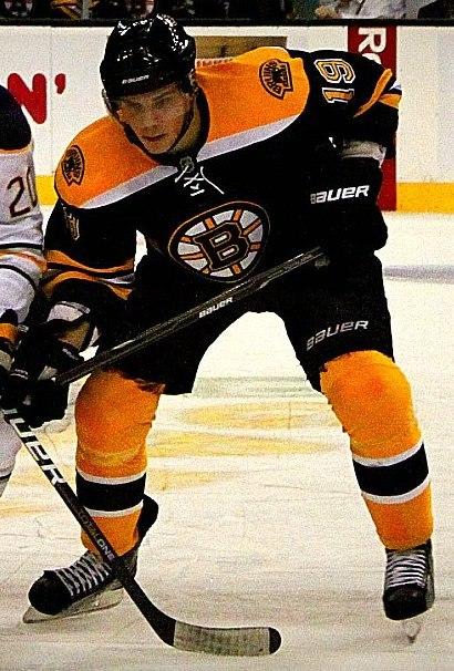 Tyler Seguin Bruins