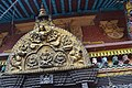 Tympanum of Jay Bageshwori Temple 05.jpg
