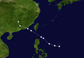 Typhoon 11 1922 track.PNG