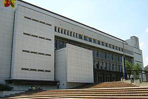 UPB-Biblioteca Central-Medellin