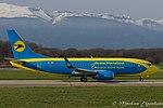 UR-GBD Boeing B737-36Q-W B733 - AUI (22999349209).jpg