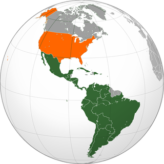 Latin America–United States relations Multilateral and interregional relationships