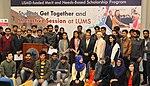 USAID Celebrates Achievements of Merit and Needs-Based Scholarship Recipients (26279649588).jpg