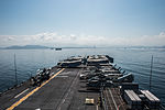 USS Bonhomme Richard, Malaysian port visit 150223-N-UF697-080.jpg