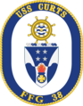 USS Curts FFG-38 Crest.png