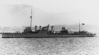 USS <i>Lardner</i> (DD-286)