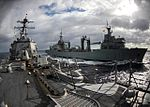 USS Momsen (DDG 92) - ESPS Cantabria (A-15).jpg
