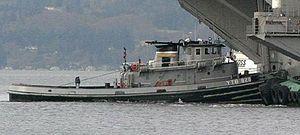 Wanamassa (YTB-820) - Wanamassa (YTB-820)