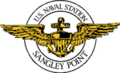 US Naval Station Sangley Point insignia.png