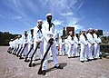 US Navy 020515-N-5576W-002 Recruits perform in Chicago.jpg