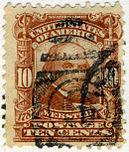 Daniel Webster, 10¢