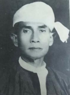 Aung Zan Wai