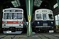 Ueda 1000 and 7200 2009-08-22 (3851987665).jpg