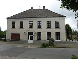 Dorfstraße in Uedem