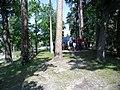 Ukraine. August 2012. Forest Vodice. - panoramio (6).jpg