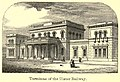 Ulster Railway Terminus (Great Victoria Street Station) 1854 (Doyle).jpg
