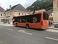 Un bus à Saint-Claude dans le Jura.JPG