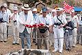 Unabarakai Association, Japanese Aircraft Impact Site.jpg