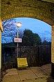 Underpass, Heswall railway station (geograph 3800504).jpg