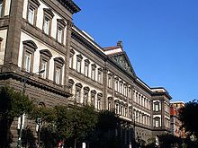 University of Naples Federico II - Wikipedia