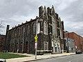 Union Baptist Church (1905), 1219 Druid Hill Avenue, Baltimore, MD 21217 (39742436190).jpg