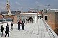 Universiteitsbibliotheek Leuven vanaf een dakterras.jpg