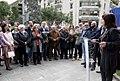 Unos jardines de Chamberí llevarán el nombre del concejal Andrés Saborit. 01.jpg