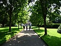 Uppark, garden - geograph.org.uk - 1450795.jpg