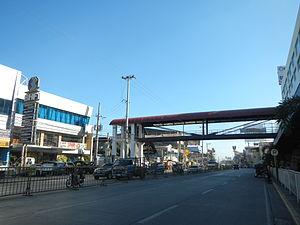 Urdaneta, Pangasinan - Image: Urdanetajf 148