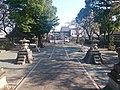 Ushikubo Hachimnsha, in Toyokawa, Aichi (2015-10-18) 06.JPG