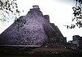 Uxmal Pyramid of the Magician (9785162932).jpg
