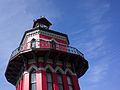V&A Waterfront Clock Tower - 2.jpg