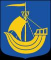 Västervik kommunvapen - Riksarkivet Sverige.png