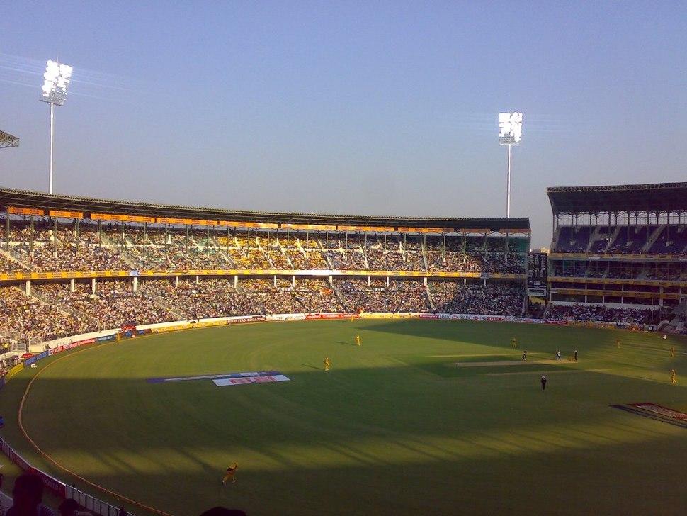 VCA,Nagpur