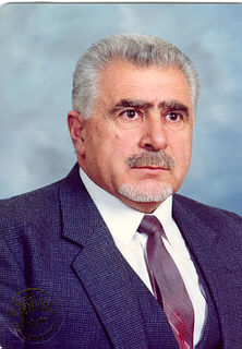 Vladimir Sargsyan Armenian scientist
