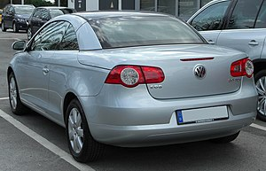 VW Eos 2.0 TDI rear 20100402.jpg