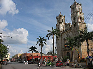 Valladolid Mexico Travel Guide At Wikivoyage