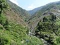 Valley View from Bhagsu - Near McLeod Ganj - Himachal Pradesh - India (26811668835).jpg