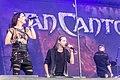 Van Canto Rockharz 2019 07.jpg
