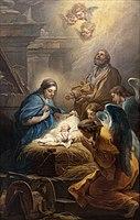 Van LOO Carle 1751 L'adoration des anges.jpg