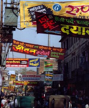 Indiskt språk