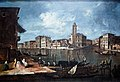 Venice, the Grand Canal with San Geremia, Palazzo Labia, and the Entrance to the Cannaregio.jpg