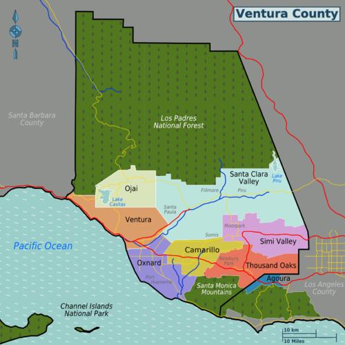 online dating california ventura county