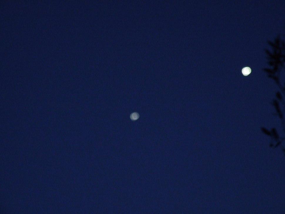 Venus 2012-03-14