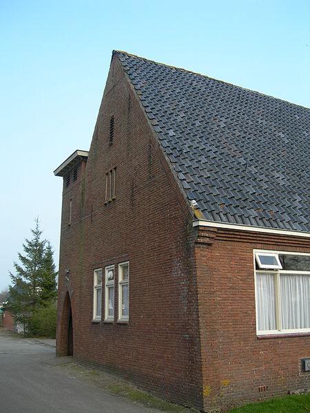 File:Verenigings gebouw Amsterdamse school..JPG