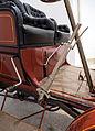 Verkehrsmuseum Dresden Motorwagen Excelsior von 1904 Handbremse VIII.jpg